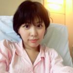 尾崎亜衣の彼氏と結婚は!?ブログで癌(がん)を告白の理由は!?ステージ 生存率は!?