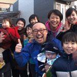 谷口家(柔道)大家族7人姉妹で長男も生まれ父の借金返済は順調!?オリンピック期待の星!