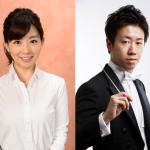 川瀬賢太郎(指揮者)のプロフや評判は?結婚して家族は猫とアナウンサーで馴れ初めは?