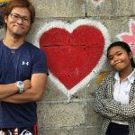 後藤勇太はカンボジアの孤児院で父親!?経歴やwiki風プロフ!ネックレスはどこで買える?
