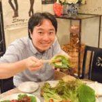 八田靖史の(韓国フードコラムニスト)がマツコに教えた幻のタッペクスクやタットリタン・モドゥムジョンの新大久保の店は?