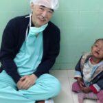 与座聡はマダガスカルで無償で救う形成外科医師!きっかけやプロフィール,病院は?世界の医療団のスマイル作戦とは?