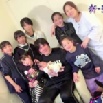 美奈子の最新家系図や子供達は?再婚を繰り返し8人の大家族に!現在の生活や収入、タレント活動は?