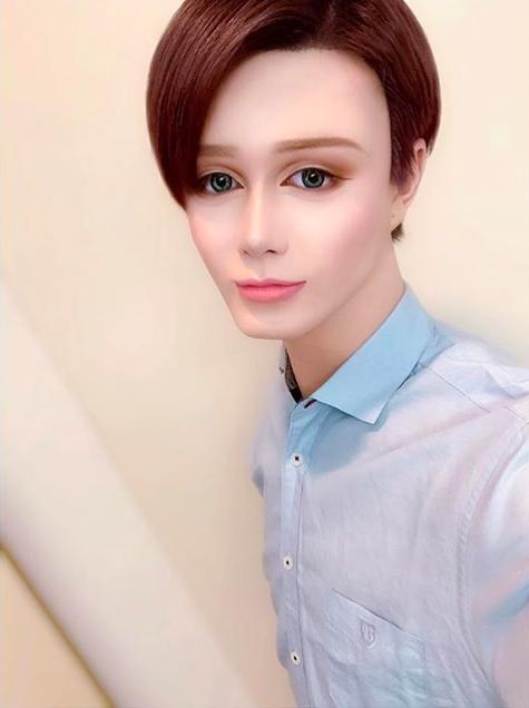 素顔 マット 桑田