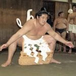 北尾光司の妻(嫁)は医者で娘は美人?糖尿病の闘病で両足切断も!?過去の伝説やトラブルは?