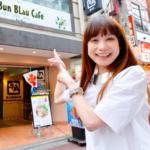 原田麻子(かき氷の世界)の店ママトコや読者モデルの過去は?インスタやツイッターも調査!