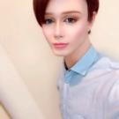 Matt(マット桑田息子)過去と現在2019比較!マネキンすっぴん公開で日本人顔ナチュラルな自分の顔を愛してる?